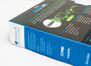 actiontec windows 10 packaging