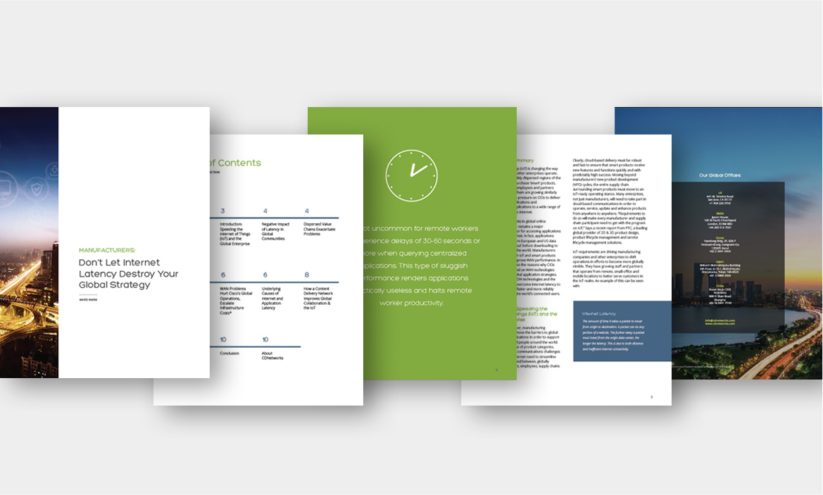 cdnetworks paper handout