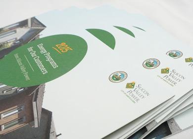 svp paper handouts